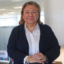 Tonia Salinas