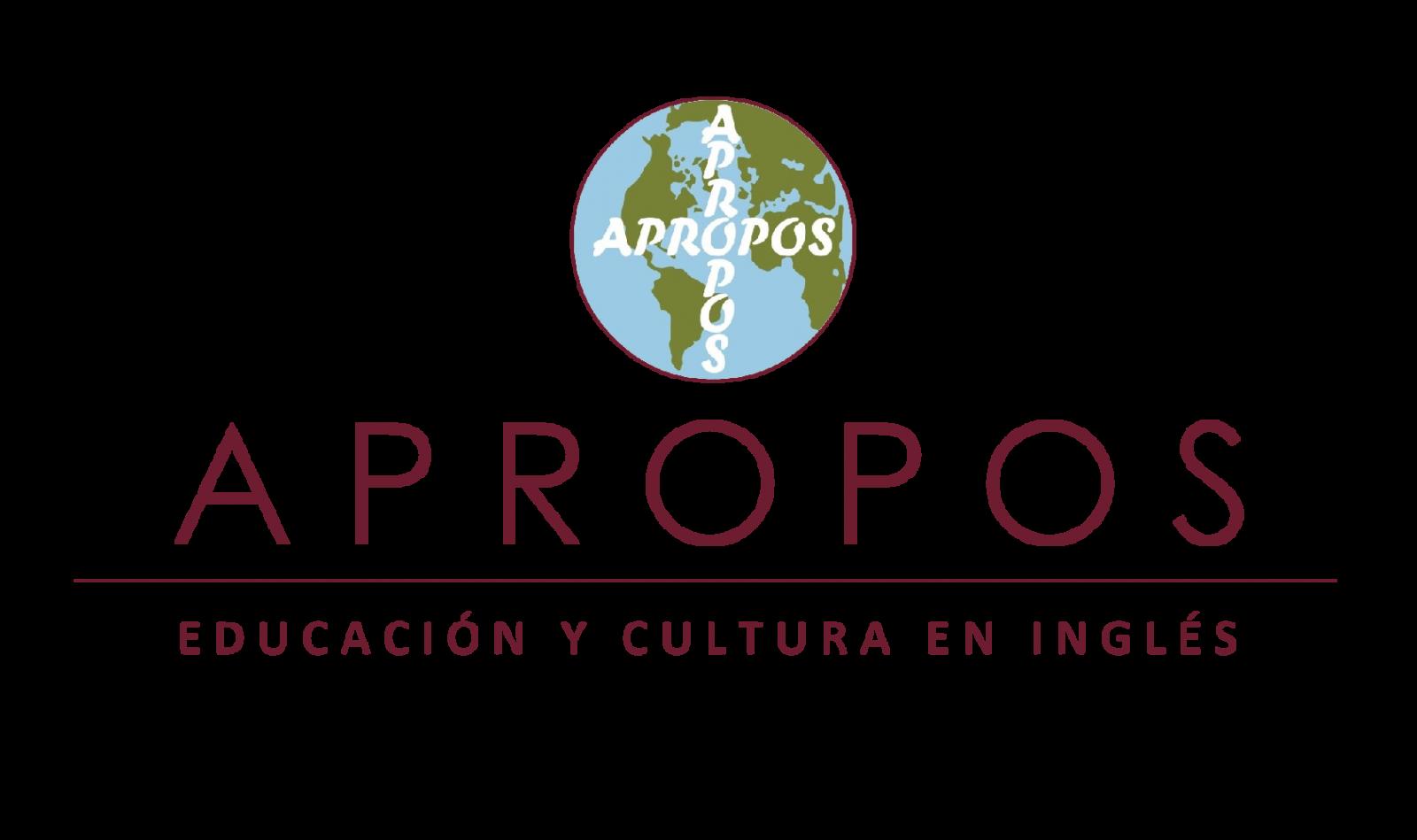 Logo de Apropos