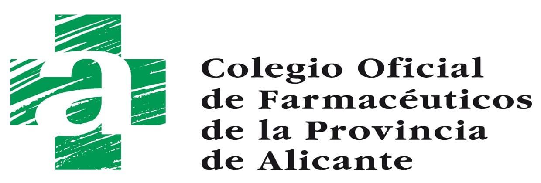 Logo de Colegio Oficial de Farmacéuticos de Alicante