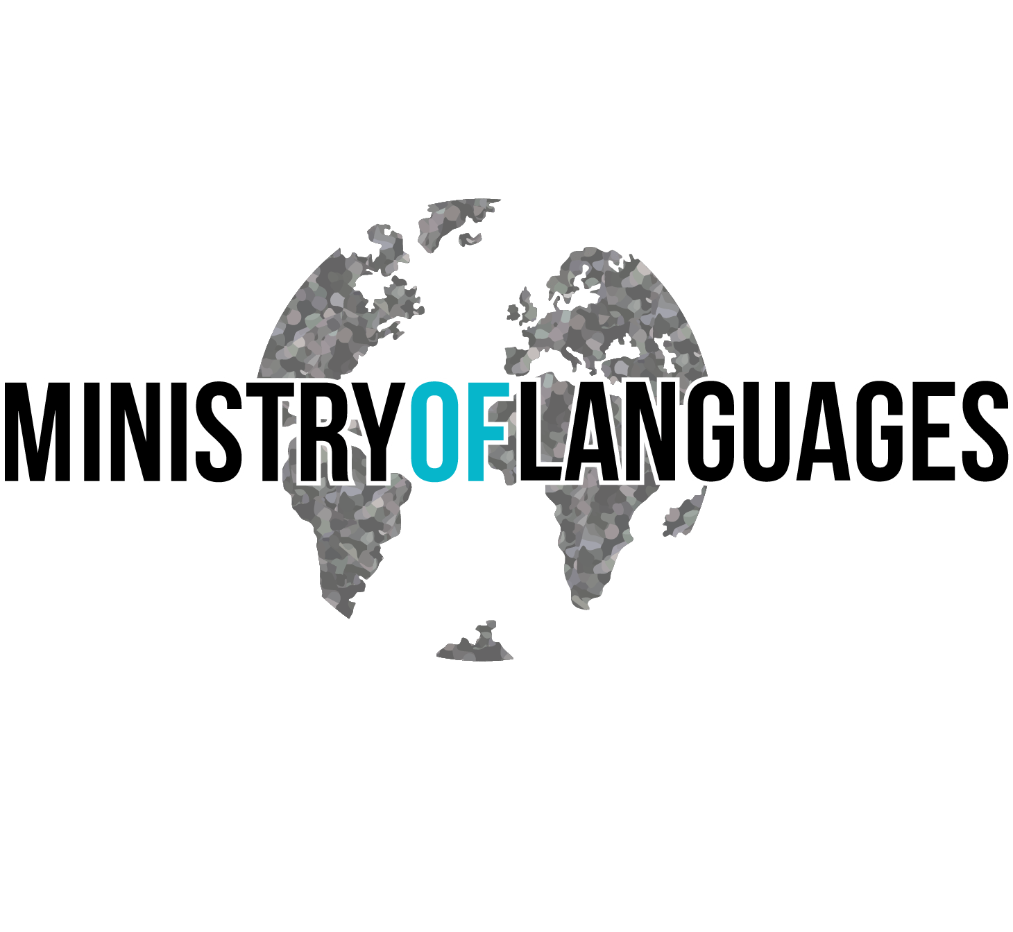 Logo de Ministry of Languages
