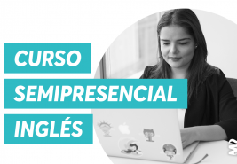 Semipresenciales Inglés
