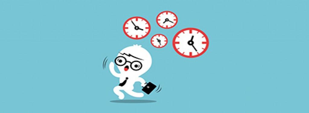 Expresiones De Tiempo Más Utilizadas En Inglés Centro De